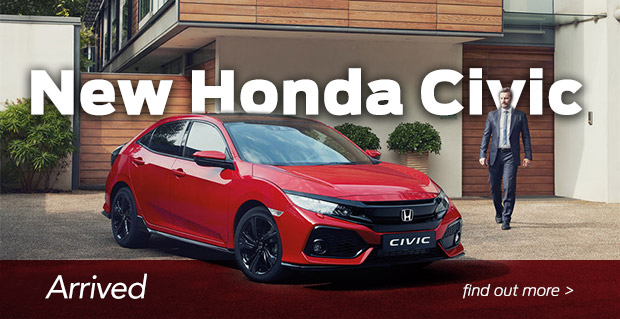 all-new-civic